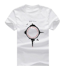 Lord Of The Rings New Fashion Man T-Shirt Cotton O Neck Mens Short Sleeve Mens tshirt Male Tops Tees Wholesale