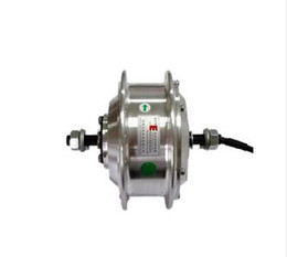 Bicycling Gear Australia - 250W 36V front brushless gear high-speed motor ,electric bicycle motor