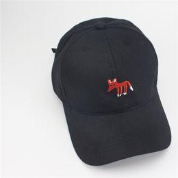 Women s Cap Snapback Pink black white Cactus Fox Embroidery Dad hat Men s  Summer Baseball Caps Hip Hop hats For Girls Casquette 52af4de6a3ae