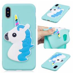 $enCountryForm.capitalKeyWord Canada - For iPhone X 5 5s SE 6 6S Plus 7 8 Plus Unicorn Dog Bird Cat Butterfly Skull Giraffe Sunglass Pineapple Soft Thin Silicone Case