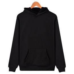 Plain Black Pullover Hoodie Online | Plain Black Pullover Hoodie ...