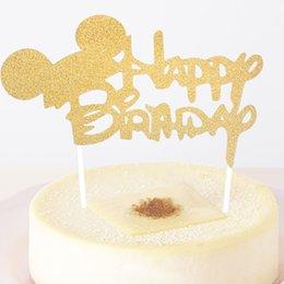 Baby Mickey Birthday Cake Online Baby Mickey Birthday Cake for Sale