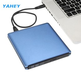$enCountryForm.capitalKeyWord Canada - USB 3.0 DVD Burner DVD ROM Player External Optical Drive CD DVD RW Writer Recorder Portatil Drives for Laptop Computer Mac pc