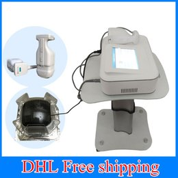 Barato Rugas Da Máquina De Ultra-som-HIFU Liposonic Wrinkle Removal Perda de peso High Intensity Focused Ultrasound Hifu Face Lift Liposonic Slimming Machine For Salon Spa