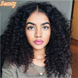 Discount hair weave ponytail 2017 human hair weave ponytail on curly weave human hair high ponytail full lace human hair wigs top quality lace frontal wigs kinky curly virgin human hair stock hair weave ponytail for pmusecretfo Image collections