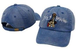 e630a33be7f Casquette Dad Hat Love   Basketball Embroid Gorras Snapback denim Baseball  Cap Movie OG 90s Vtg Hip Hop Summer bone Hats for Men Women