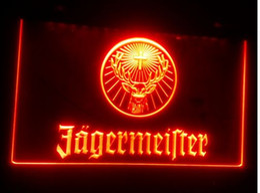 $enCountryForm.capitalKeyWord Canada - b-182 jagermeister beer bar pub club 3d signs LED Neon Light Sign man cave