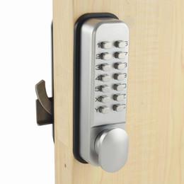 Опт ML14SP Easy Code Цифровой замок для раздвижной двери