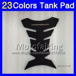honda cbr gas cap 2019 - 23Colors 3D Carbon Fiber Gas Tank Pad Protector For HONDA CBR125R 02 03 04 05 06 CBR 125R CBR125 2002 2003 2004 05 2006