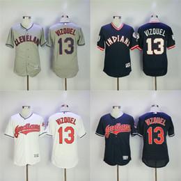 1b9626e2a ... czech 2016 world series bound flexbase authentic collection jersey 13  omar vizquel jersey mens . 1615a
