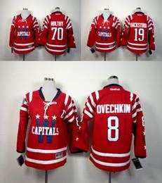 70 Nraden Holtby 19 2016 Youth Washington Capitals Winter Classic Hockey  Jerseys 8 Womens Reebok NHL Washington Capitals 70 Braden Holtby Red ... ac3629645