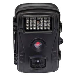Venta al por mayor de Comercio al por mayor-RD1003 720P HD gran ángulo de detección de movimiento a prueba de agua cámara de caza control de exploración de infrarrojos de la vida silvestre caza cámara