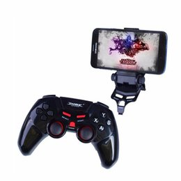 $enCountryForm.capitalKeyWord NZ - Dobe Bluetooth Wireless Game gamepad Controller Joystick for Android IOS Apple Smart Mobile Phone Tablet PC