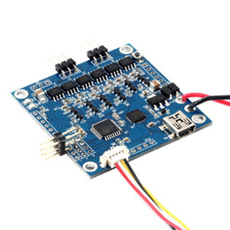 $enCountryForm.capitalKeyWord UK - 2 Axis BGC MOS 3.0 Large Current Brushless Gimbal Controller Board Driver Alexmos Simple Simple BGC Two-axis