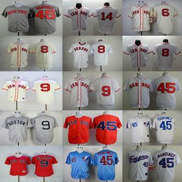 premium selection 0656c 14a8c boston red sox 6 rico petrocelli white throwback jersey