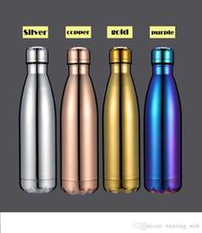 $enCountryForm.capitalKeyWord Australia - HOT 500ml Cola Shaped Water Bottle Water Cup Insulation Mug 50pcs carton DHL SEND WITH LOGO