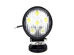 $enCountryForm.capitalKeyWord UK - hotesale factory price 4 inch 18w led work light round flood beam led work lighting for truck tractor