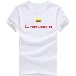 $enCountryForm.capitalKeyWord Canada - Lithuania T shirt Volleyball sport short sleeve Quick dry tees Nation flag clothing Unisex cotton Tshirt