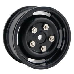 Electric Rc Car Wheels Canada - RC HSP Plastic Simulation Wheel 4pcs Hex 12mm for 1:10 On-Road Car Rim 51