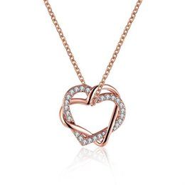 $enCountryForm.capitalKeyWord Canada - Gold Plated Necklace Valentine Ideal Gift