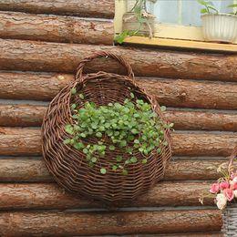 Wall Hanging Basket discount wall hanging baskets plants | 2017 wall hanging baskets