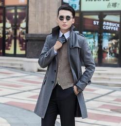 Mens Cashmere Grey Wool Coat Online   Mens Cashmere Grey Wool Coat ...