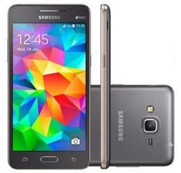 SamSung grand prime black online shopping - Samsung Grand Prime G530H G530 Quad Core MP inch Dual Sim Refurbished Unlocked Mobile Phones