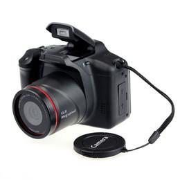 $enCountryForm.capitalKeyWord NZ - Wholesale-CMOS PAL.NTSC HD Windows XP Vista Mac JPG HD 720P 2.8 Inch LCD 12MP 32GB SD Card Camcorder DV Digital4x ZOOM digital camera
