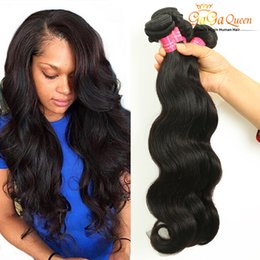 vip weaves Canada - Brazilian Hair Body Wave 4Bundles Brazilian Body Wave Weaves Vip Beauty Hair Unprocessed Virgin Brazilian Human Hair No Shed And Tang Free