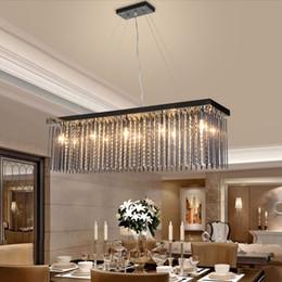 rectangular chandelier lights online | rectangular chandelier