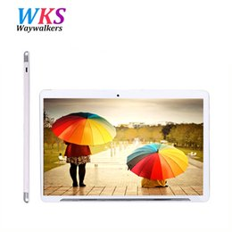 online shopping Waywalkers G LTE Inch S100 Tablet PC Octa Core MT8752 Android Tablet IPS Screen GPS children kid Gift laptop quot