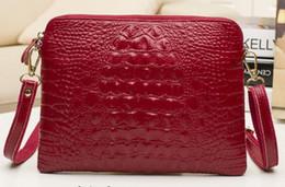 crocodile leather ladies wallets 2019 - women shoulder bag handbag silver tote lady new arrive purse JP AU France CA wallet crocodile Togo genuine leather bag P