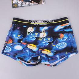 $enCountryForm.capitalKeyWord Canada - Men's underwear Huajielong brand pocket stars pattern printing cotton boxer briefs # HJ711