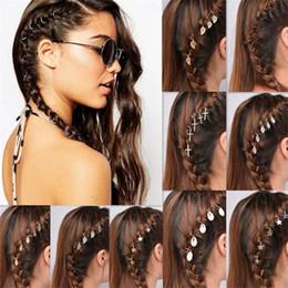 $enCountryForm.capitalKeyWord Canada - Fashion Women Hairpins Crystal Flower Mini Barrettes Hair Claw Clamp Hair Clip Girls hair accessories 2017 Hot Sale