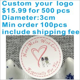 Custom Clear Logo Stickers Online Custom Clear Logo Stickers For - Order custom stickers online