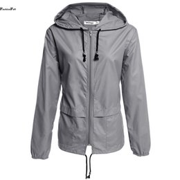Discount Lightweight Waterproof Jacket Women | 2017 Lightweight ...