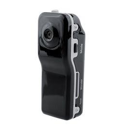 China 50pcs--Aerial Recorder Camera Compact DV HD Small Camera MD80 Y2000 Q7 cheap small hd lcd suppliers
