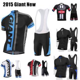 2017 giant bike jersey bib shorts 2015 Giant Cycling jersey Ropa Ciclismo Bike  Short Sleeve Clothing 7d5ab5c7d