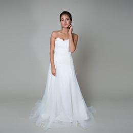 Simple Silk Wedding Dresses NZ | Buy New Simple Silk Wedding Dresses ...