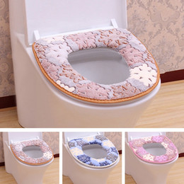 padded toilet seat cover. Sticky Toilet Mat Soft Warmer Seat Heated Closestool Pad Washable  Cover JI0224 Supplier Padded Toilet Seat Covers Padded Covers Suppliers Best