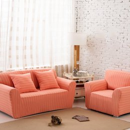 New Design Sofa Slipcover Seat Couch Cover Elastic Sofa Cover Sectional Sofa  Covers Single Two Three Four Seater JC0310