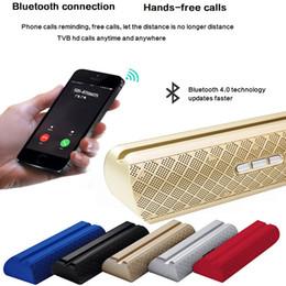 $enCountryForm.capitalKeyWord Australia - 206 Mini Bluetooth Speaker Portable Wireless Stereo Loudspeaker MP3 Speakers HandFree with HD Mic for iPhone Samsung Xiaomi etc DHL MIS155