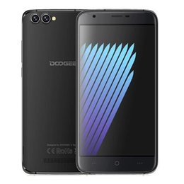 Hot camera store online shopping - Doogee X30 Smartphone Inch GB RAM GB ROM QuadCore Metalic Unibody Mobilephone Beauty Camera MP Back Camera Smartphone Hot Sale