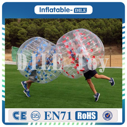 Wholesale best game year for sale – custom Best Price Popular Body Games Soccer Bubble Inflatable Ball Zorb Ball For Fun Activities
