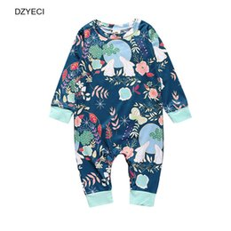 5215919ab Girls Clothing Jumpsuit Overall Flowers Online Shopping