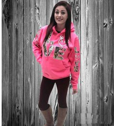 Discount Love Pink Sweatshirts | 2017 Love Pink Sweatshirts on ...