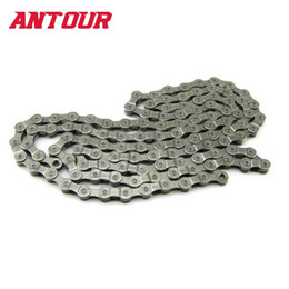 Bicycling Gear Australia - CN-HG73 9 Speed 116 Links HG-73 Bike Bicycle Cycling Chain for SHIMANO Deore LX 105
