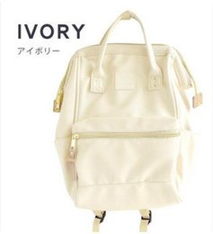 $enCountryForm.capitalKeyWord Canada - Fashion Tops Leather Original aneroluc Japan Mens Womens Backpack Waterproof School travel Laptop Bag Patchwork Nubuck Handbags 12colors