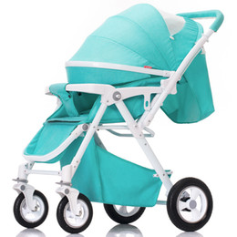 $enCountryForm.capitalKeyWord Canada - Yimon High Landscape Portable Lightweight Baby Strollers ultra-light baby carriage folding