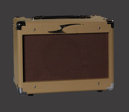 Free shipping High quality L&S ACOUSTIC AMPLIFIER Acoustic Guitar Ukulele speaker instrument acoustic speaker LSA15C portable play speaker